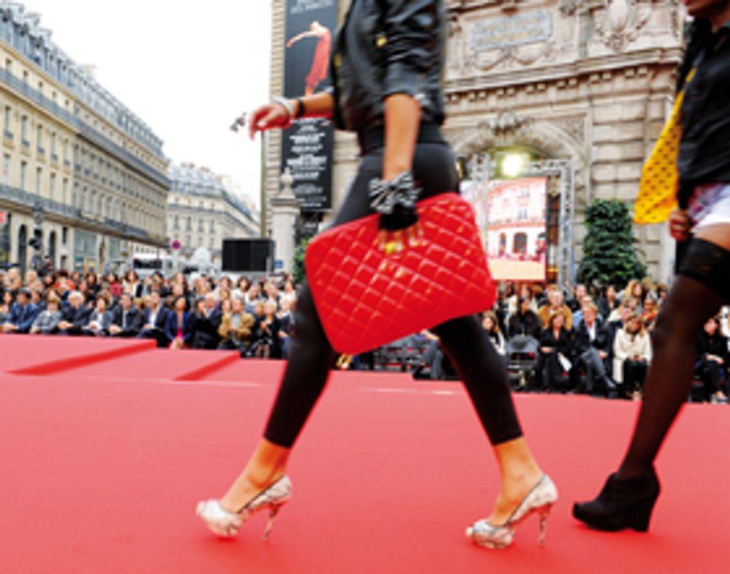 Le Plus Grand Défilé de Mode du Monde est de retour !