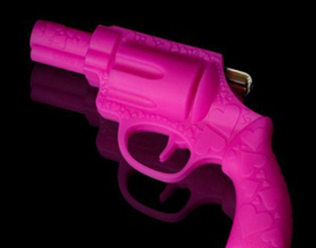Le sex pistol, un revolver pour monter au (7ème) ciel