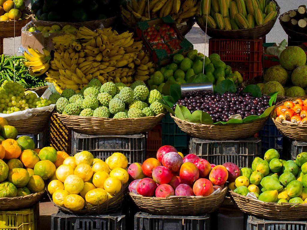Fruits et légumes de saison, pour ne plus se tromper !