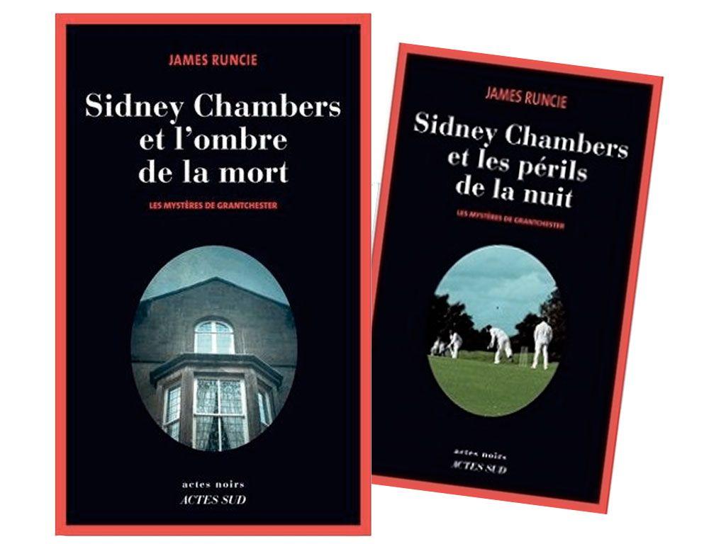 Sidney Chambers, pintes et enquêtes criminelles