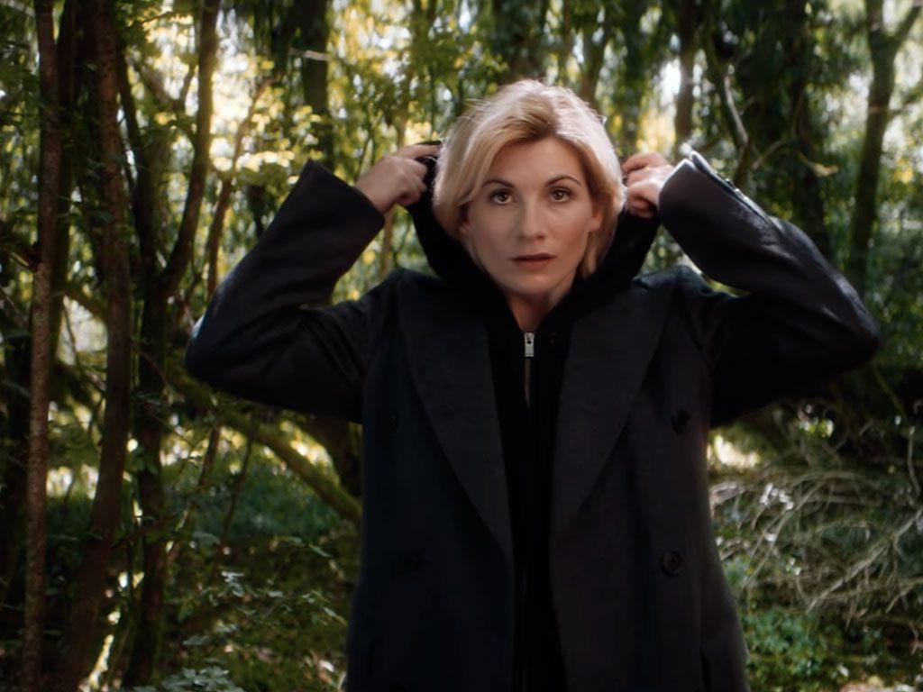 Doctor Who : le nouveau héros est une femme et ça change tout
