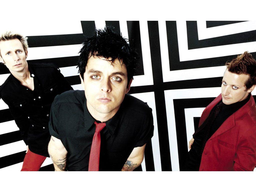 En concert avec… Green Day