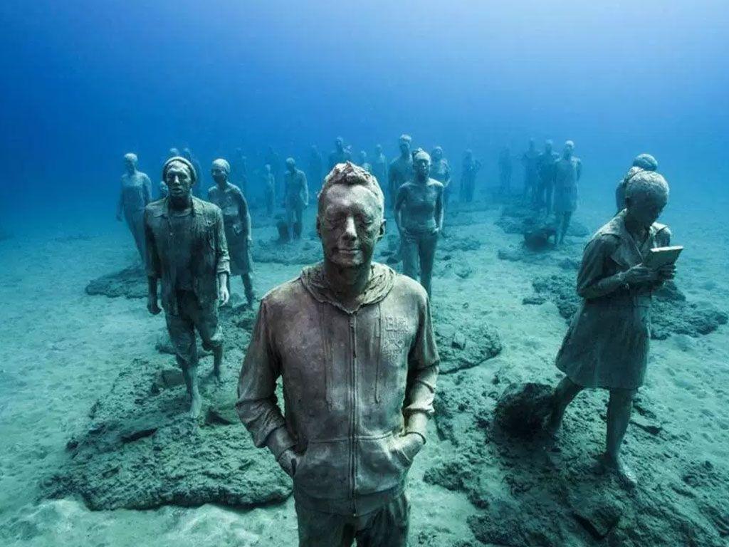 Un musée aquatique va ouvrir à Marseille