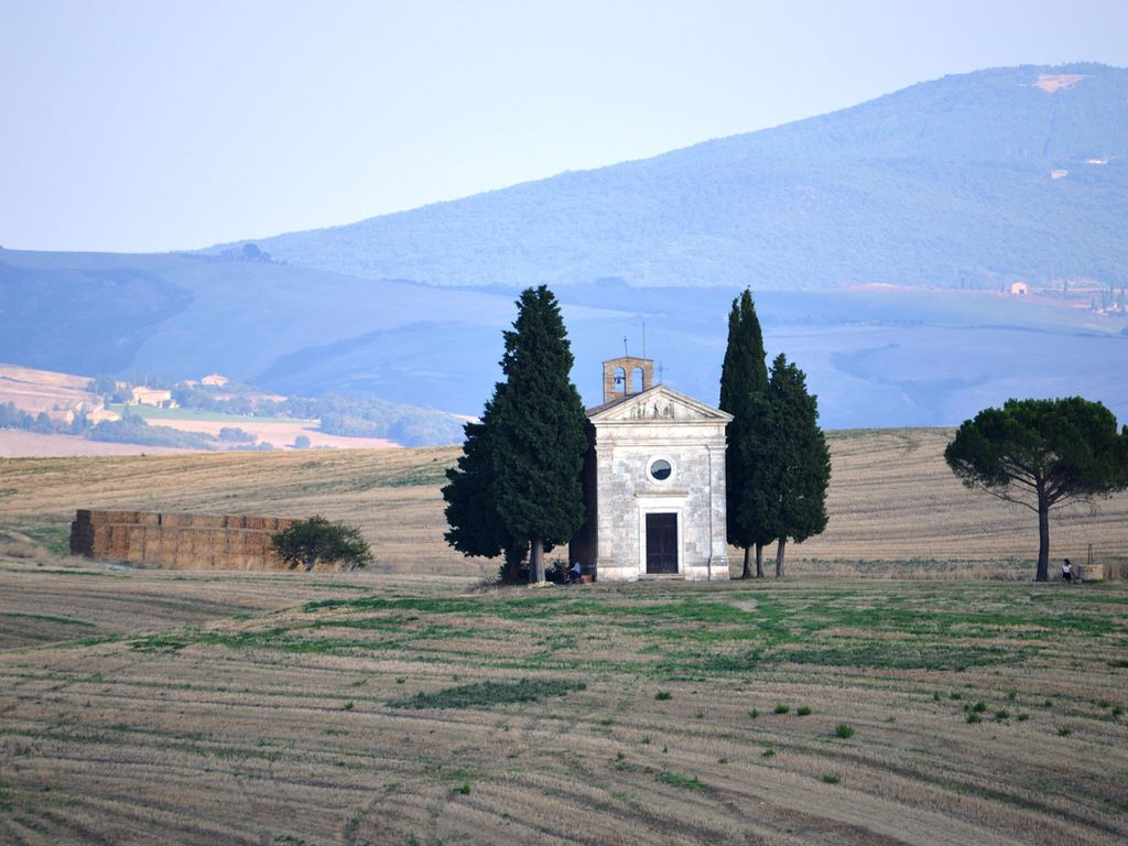 5 bonnes raisons d'aller en Toscane