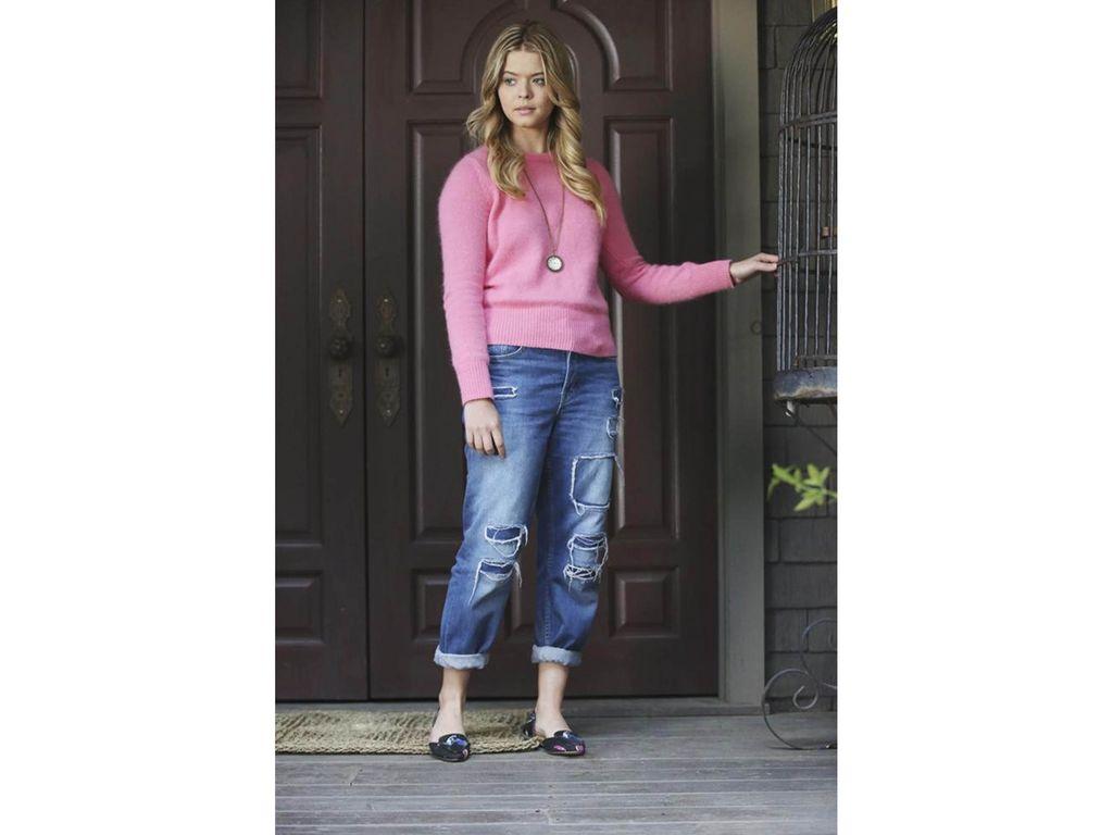 Le cas épineux du jean