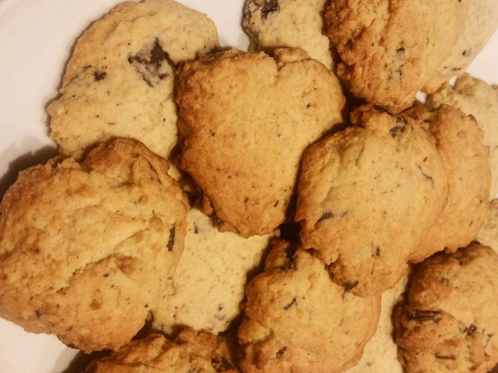 La recette parfaite pour des cookies en 15 minutes chrono