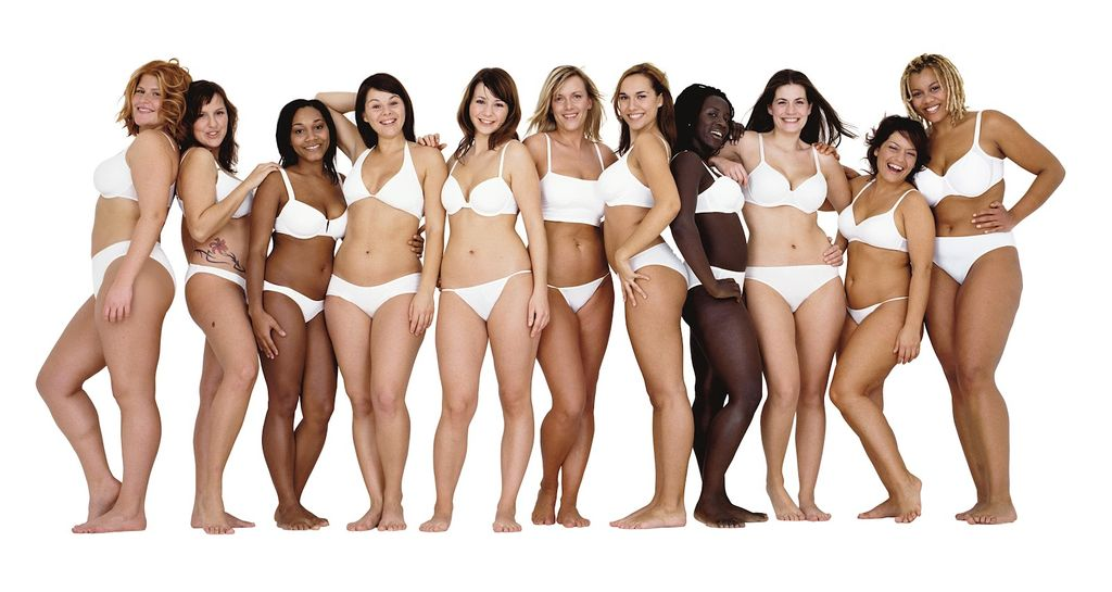 Non, le body-posi n'est pas l'apologie de l'obésité