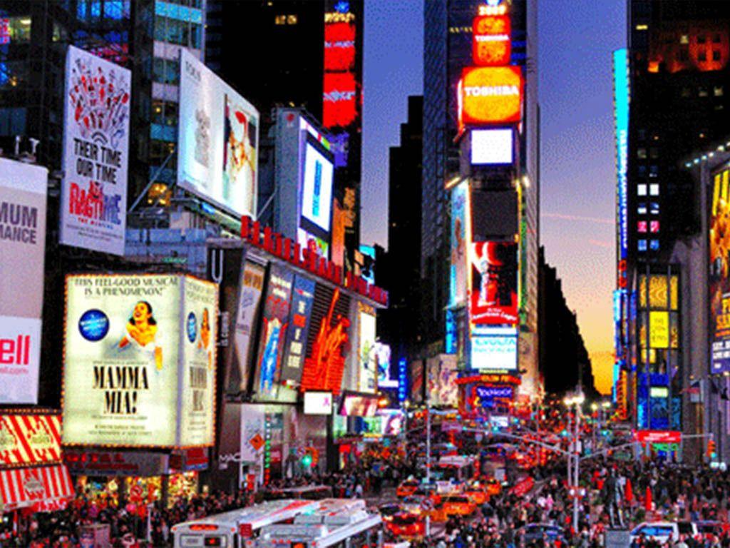 5 choses à faire absolument à New York