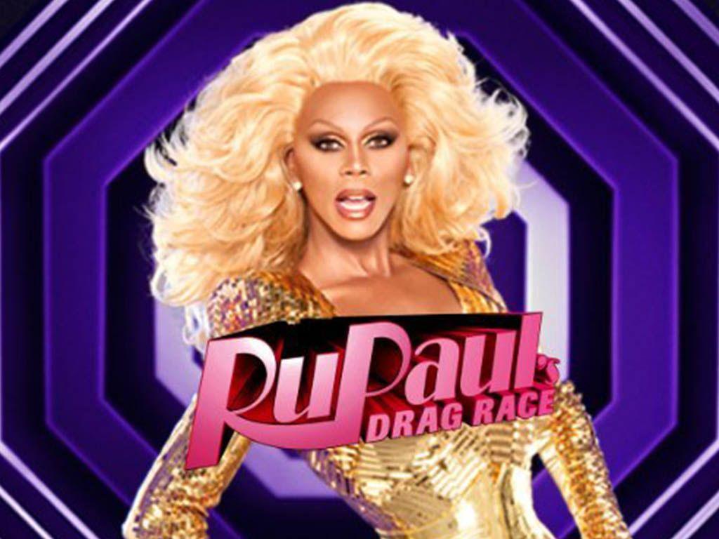 Mon coup de coeur pour RuPaul's Drag Race