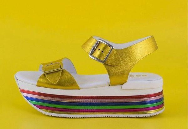 chaussures femme printemps-été