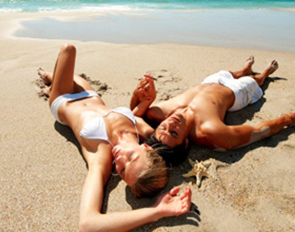 Sexe et nudité: ce qu'on peut faire (ou pas) l'été