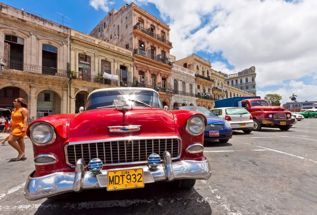 10 bonnes raisons d'aller à Cuba