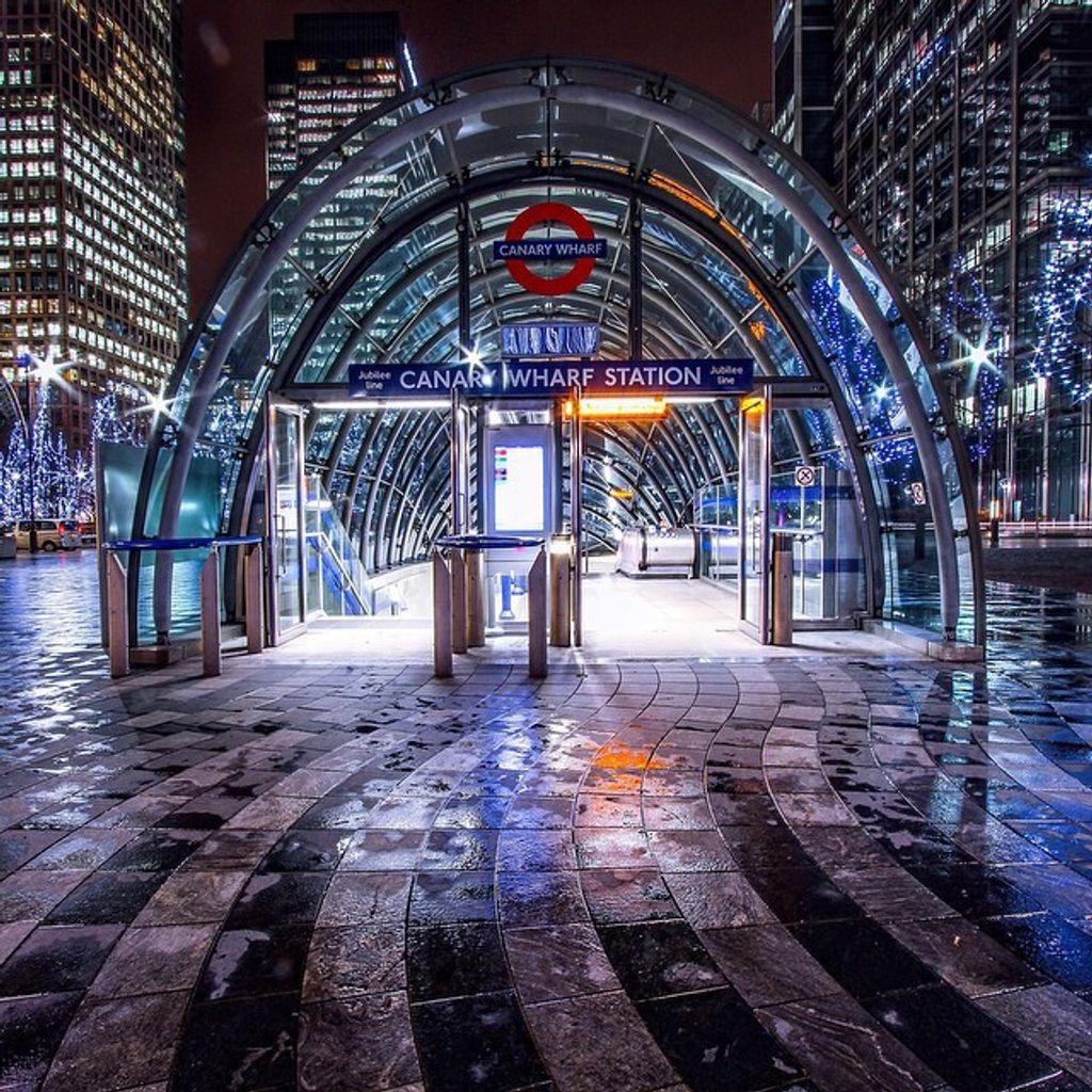 10 choses que je fais à chaque fois que je vais à Londres