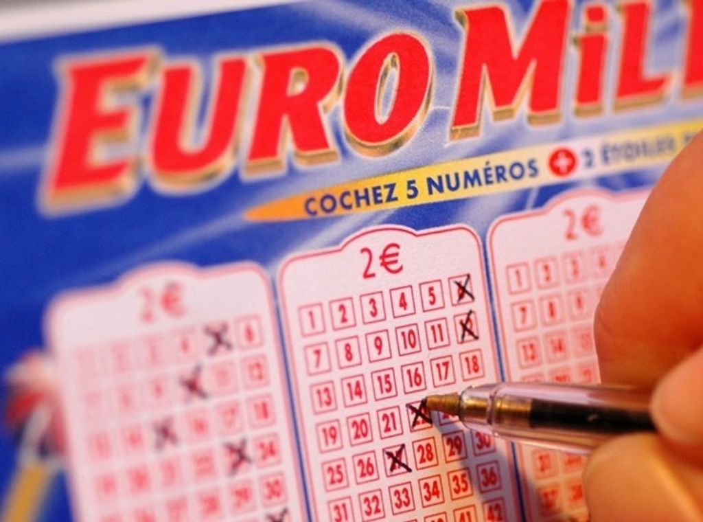 10 choses que je ferais avec 1 million d'euros