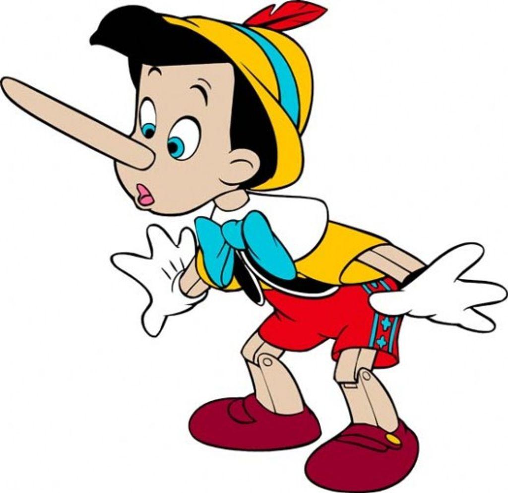 10 mensonges que je me dis à moi-même
