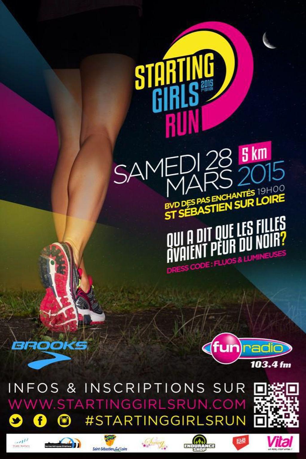 2 courses fun et accessibles à tous à faire en Loire-Atlantique