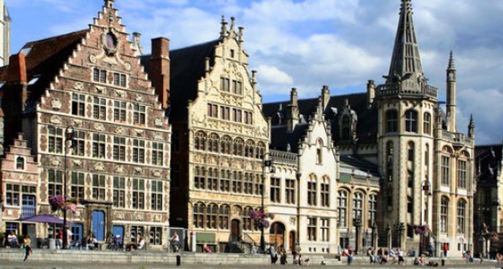 3 villes à visiter en Belgique