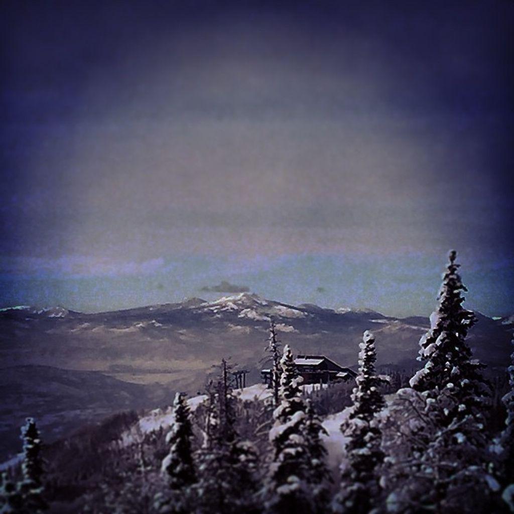 4 choses à faire à la montagne quand on n'aime pas le ski