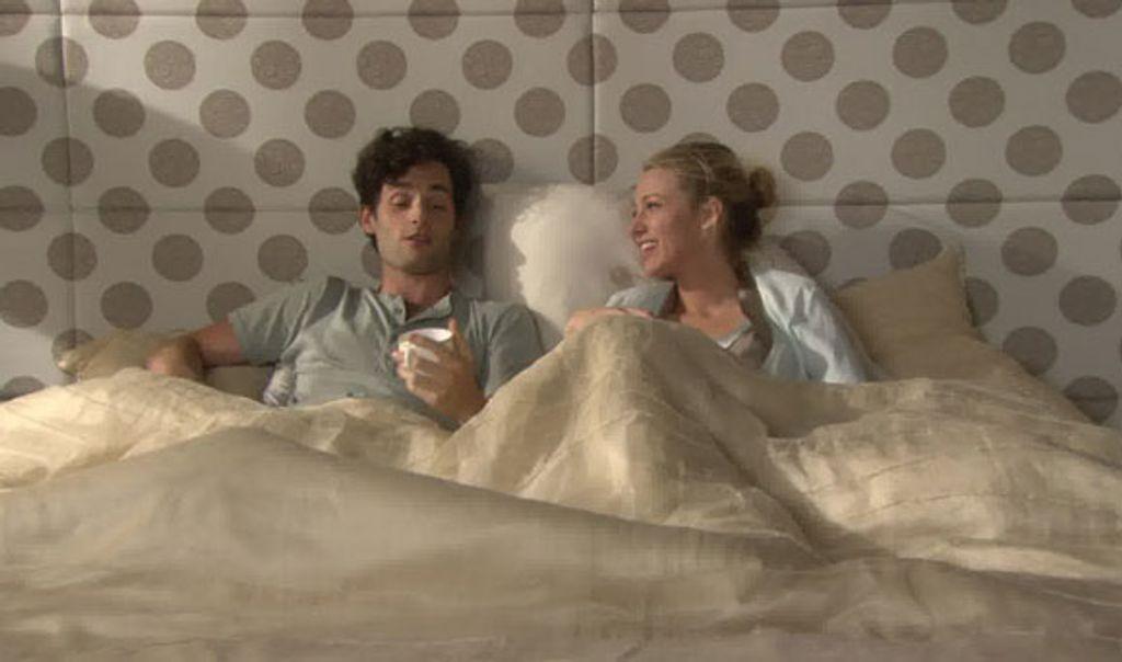 5 bonnes habitudes à prendre quand on partage son lit avec quelqu'un