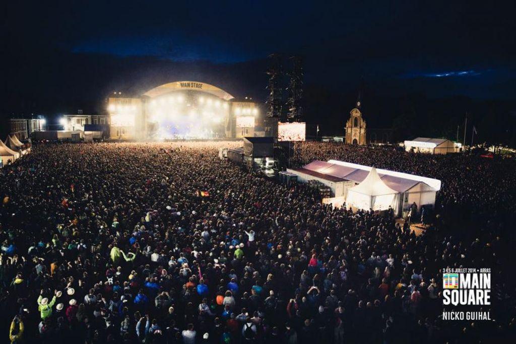 5 choses à savoir avant d'assister à son premier festival
