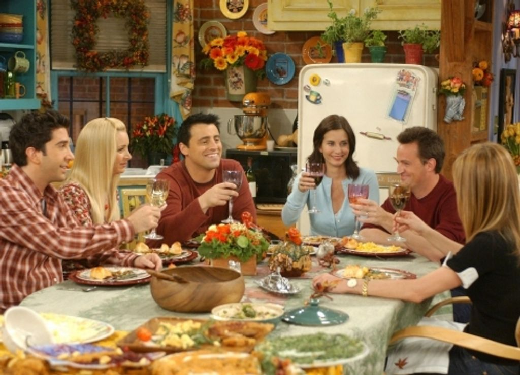 5 choses qu'on deteste dans un diner entre amis