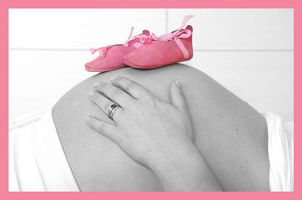 5 choses que je n'accepterais pas en tant que femme enceinte