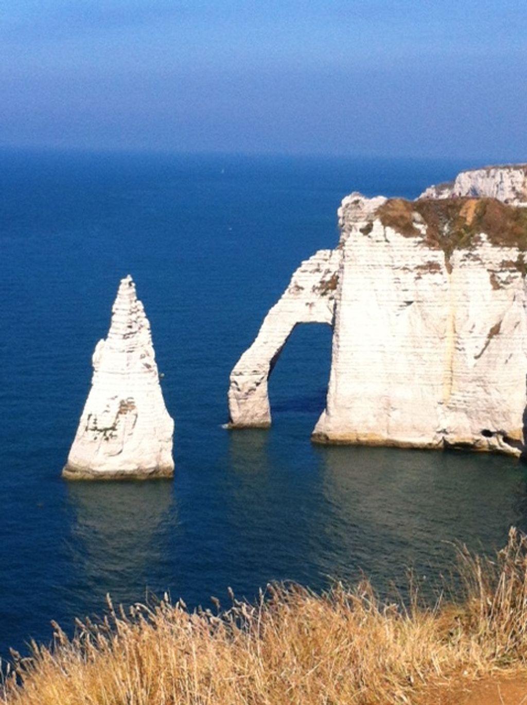 5 idées de balades à faire absolument en Normandie