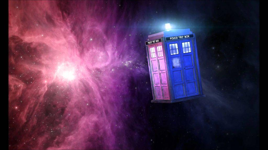 5 univers fictifs dans lesquels j'aimerais vivre