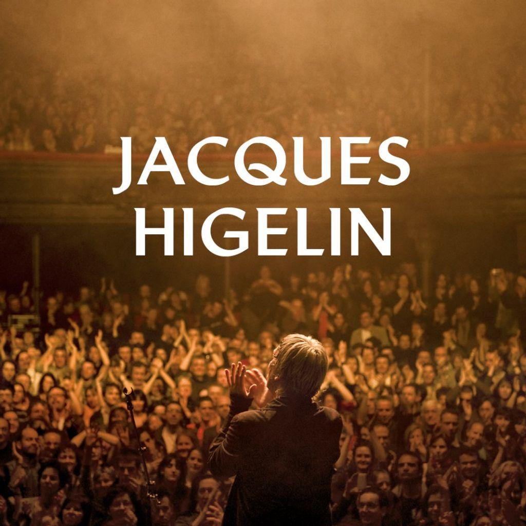 50 ans de carrière pour Jacques Higelin, merci et chapeau bas !