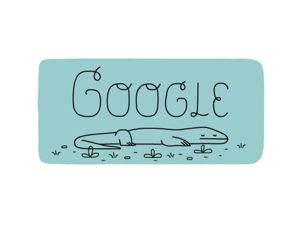 6 mars 2017 : un doodle pour embarquer immédiatement en  Indonésie