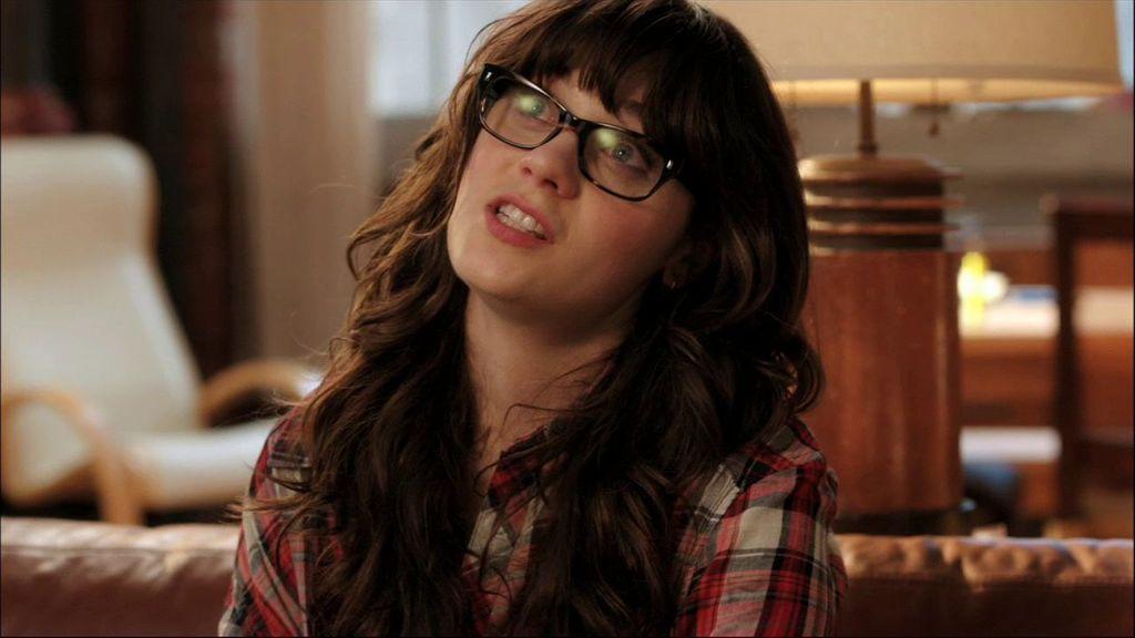7 problèmes que rencontrent les gens à lunettes