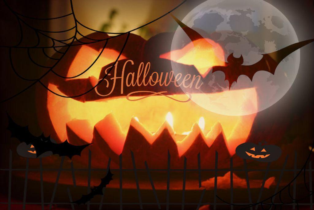 8 choses à savoir sur Halloween