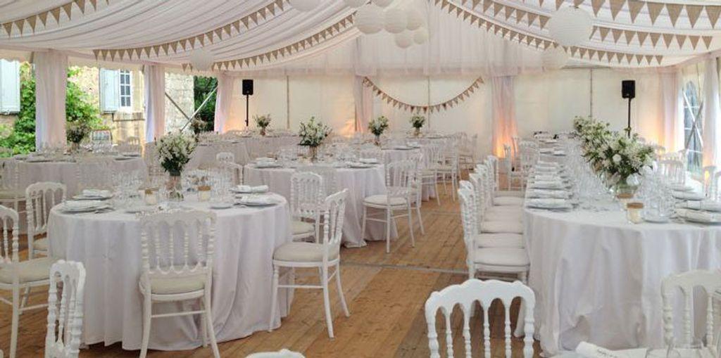 A t-on vraiment besoin d'un wedding planner?