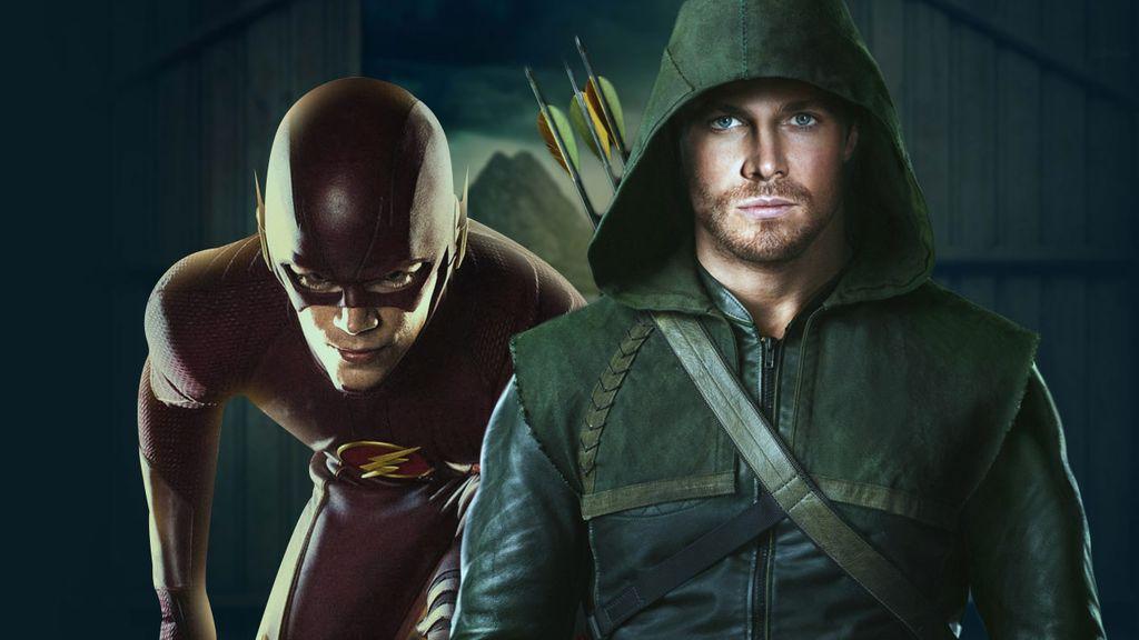 Arrow and The Flash : deux séries à ne manquer sous aucun prétexte