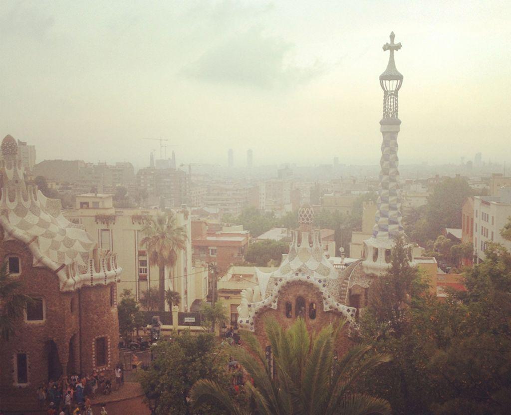 Barcelone, pour revivre notre premier week-end à deux !