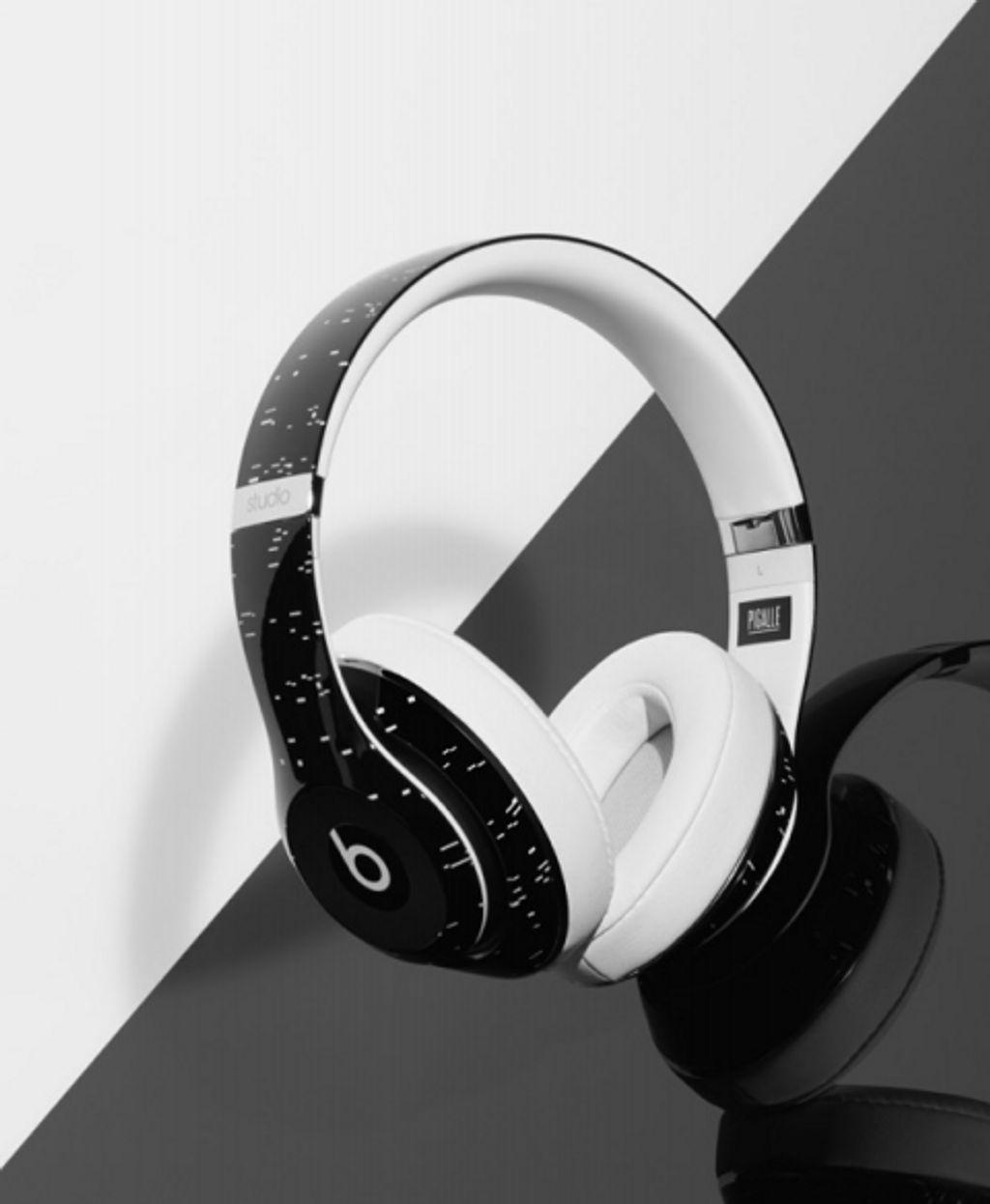 Beats x Pigalle