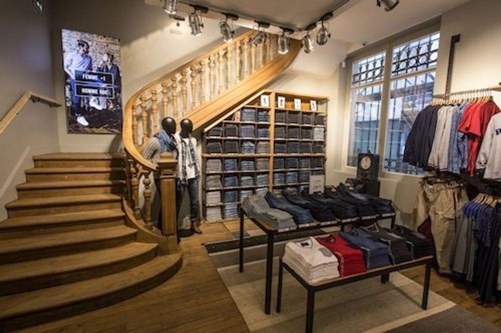 Bonobo ouvre un nouveau flagship à Paris !