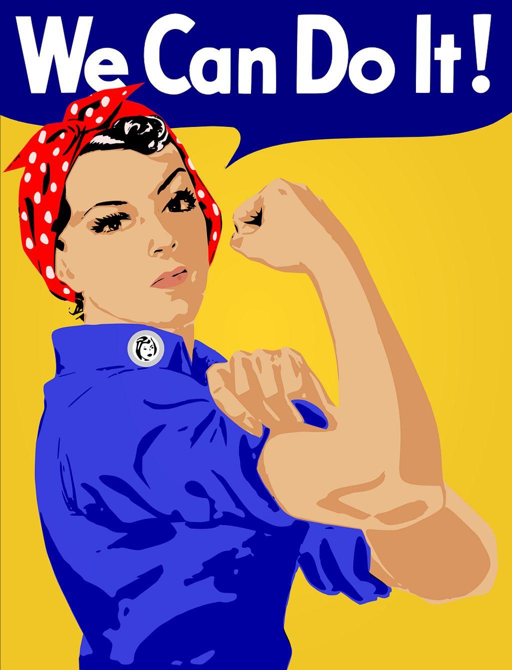 Ces femmes anti-féministes