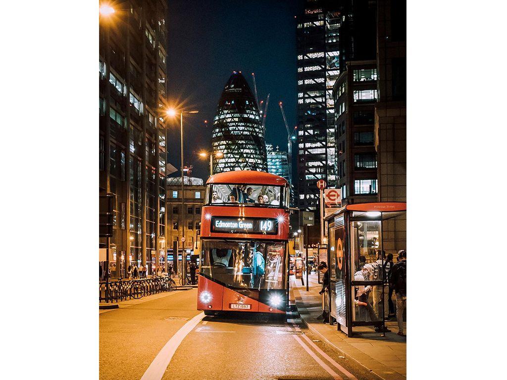 Ces petites choses qui me font aimer Londres