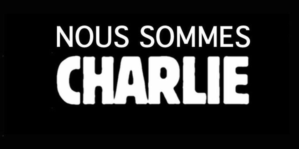 Charlie Hebdo est mort,  Vive Charlie Hebdo