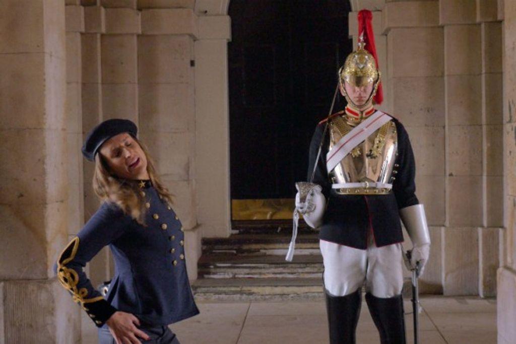 Ciné : J'ai vu Connasse, Princesse des Coeurs