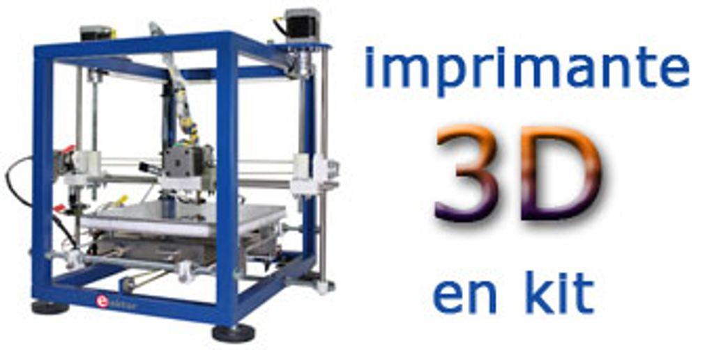 Comment construire votre propre imprimante 3D