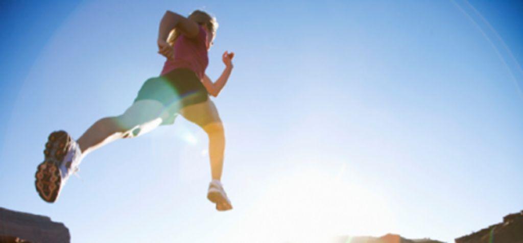 Comment courir en été ?