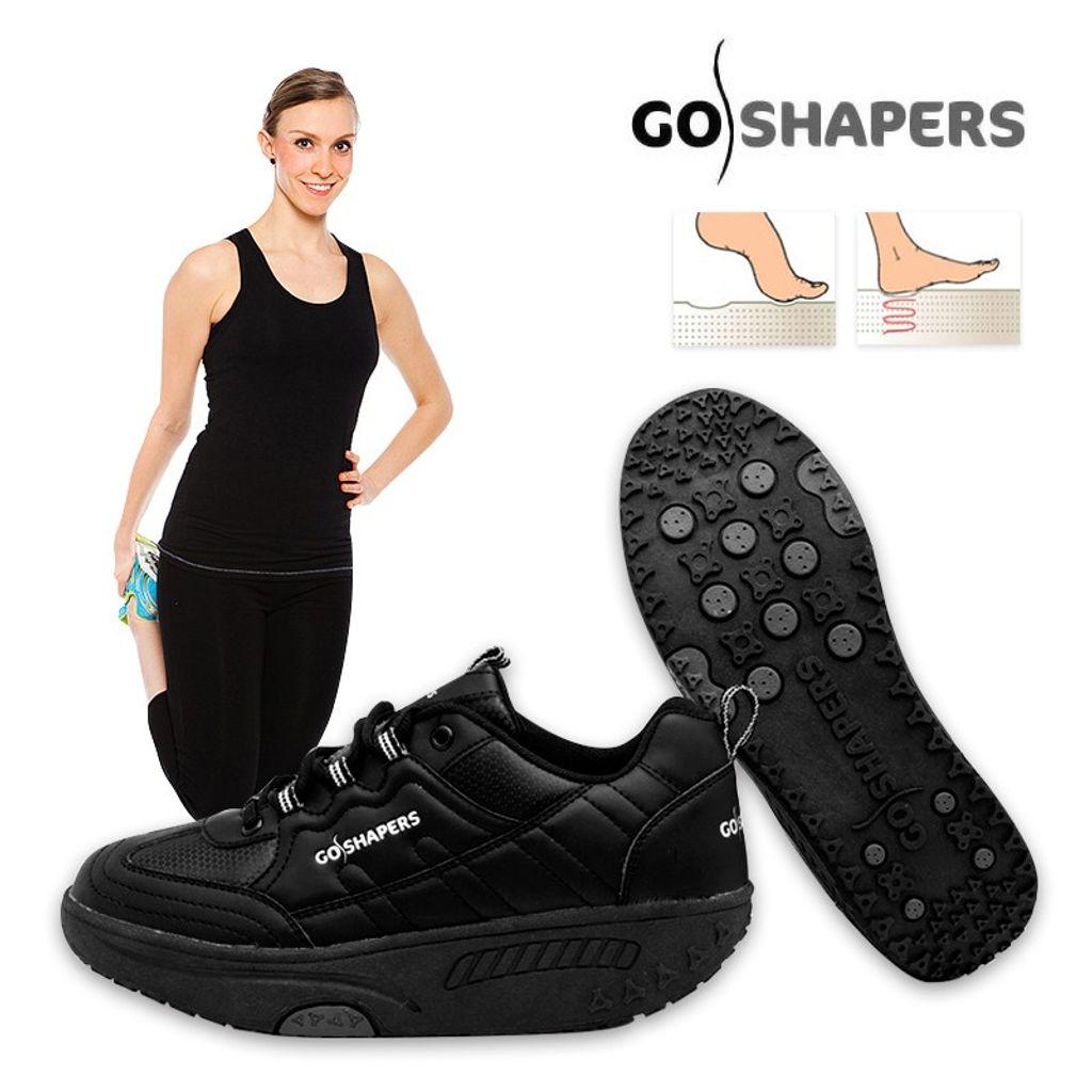 Connaissez-vous la chaussure minceur et son fonctionnement ?