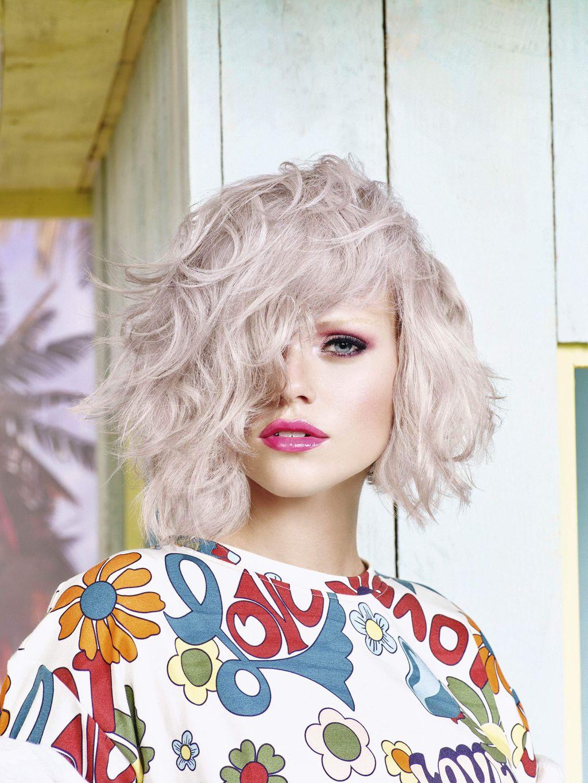De la couleur dans vos cheveux !