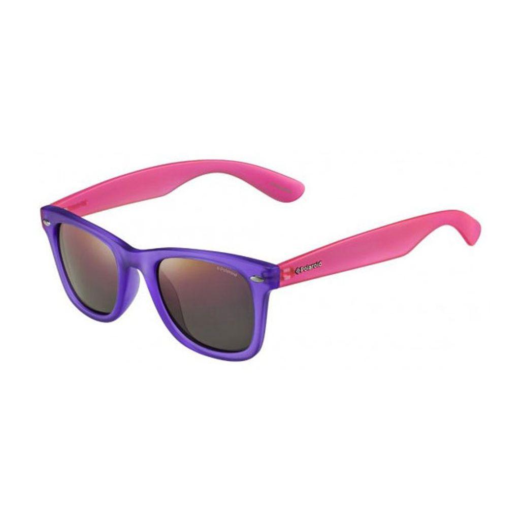 Des lunettes de soleil colorées avec Polaroid Eyewear