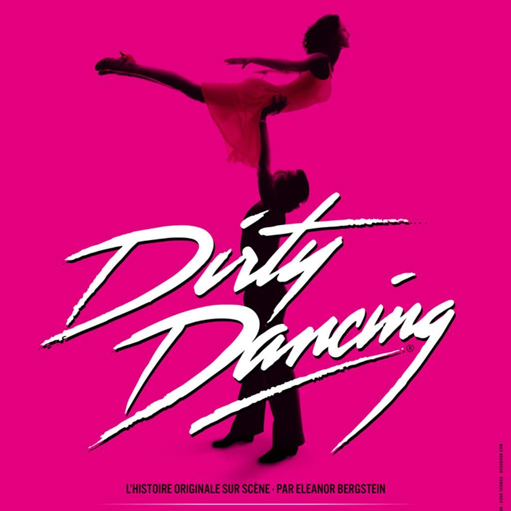 """""""Dirty Dancing"""", la comédie musicale"""