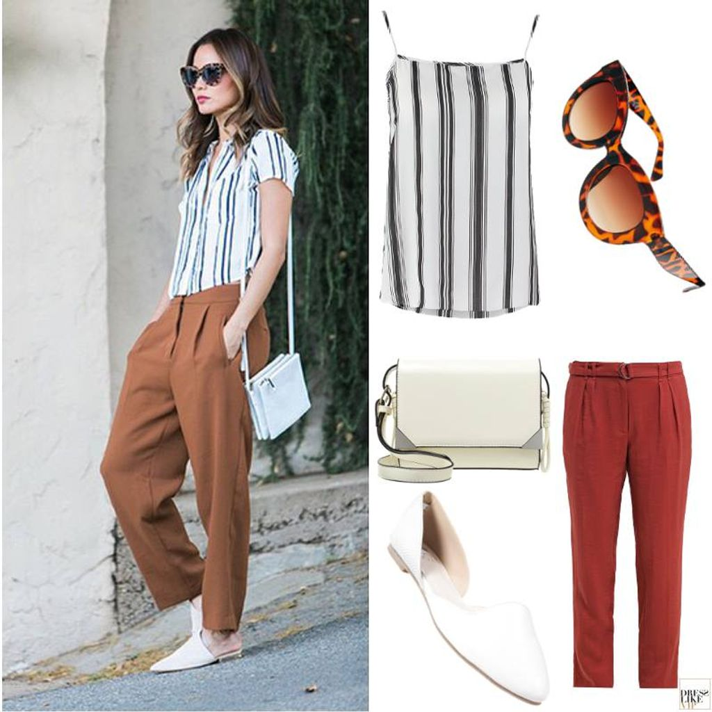Dress Like Jamie Chung