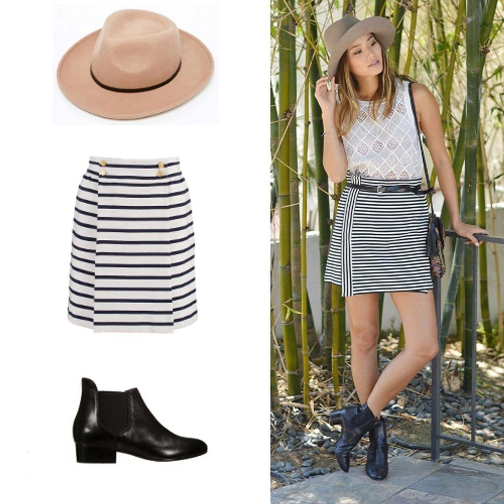 Dress like Jamie Chung