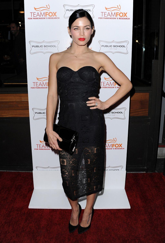 Dress Like Jenna Dewan Tatum